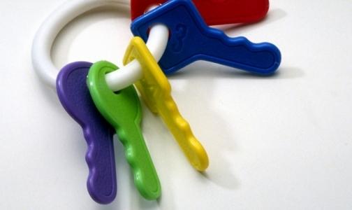 Треть детских игрушек в России токсичны