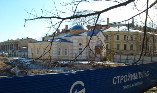 Шойгу окончательно отменил переезд ВМА и обещал выделить деньги на реконструкцию зданий