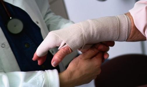 Дежурные поликлиники, травмпункты и другие районные медучреждения 6 января