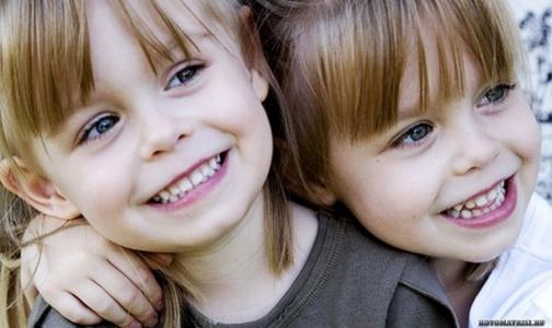 В Петербурге с каждым годом рождается все больше близнецов