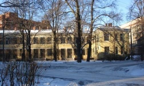 В Боткинской больнице обнаружили труп бездомного, а не пациента