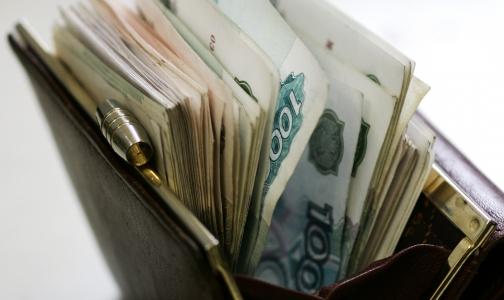Зарплаты врачей в 2013 году вырастут на 7-8 процентов