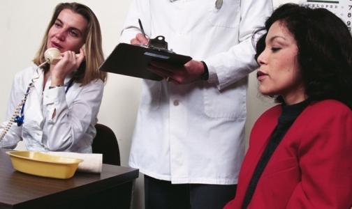 Дежурные поликлиники, травмпункты и другие районные медучреждения 5 января