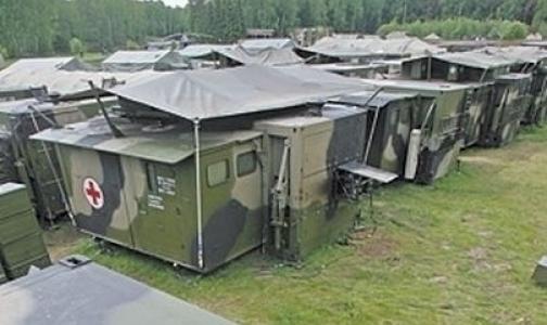 Жириновский предлагает армии заключать договоры с гражданскими больницами