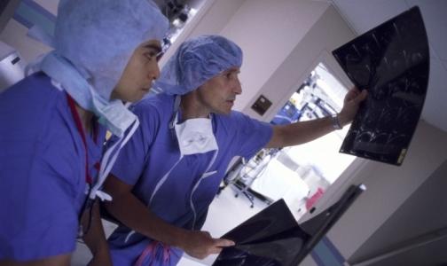 Комитет по здравоохранению составил рейтинг больниц и роддомов Петербурга