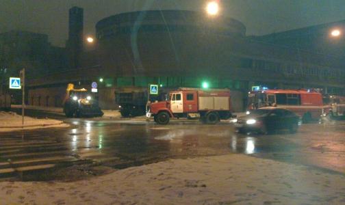 Депутат ЗакСа заинтересовался пожарами в больницах Петербурга