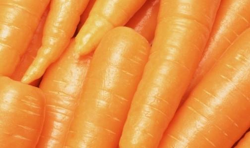 Петербургские ученые создали трансгенные овощи для лечения гриппа