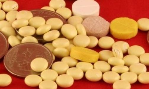 Как эпидемия гриппа в 2013 году влияет на цены на лекарства в аптеках Петербурга
