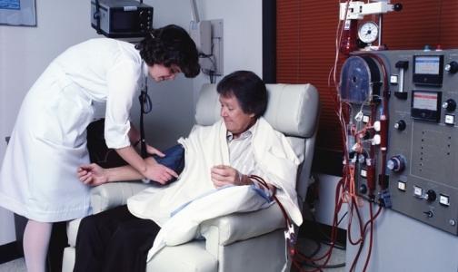 Петербургские пациенты, нуждающиеся в гемодиализе, «отделались легким испугом»