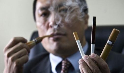 Чем вредны электронные сигареты