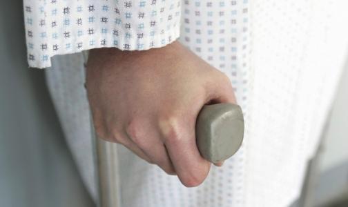 Ученые изобрели клей от переломов