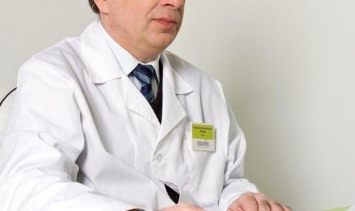 В Приморском районе открылись пять центров общей врачебной практики