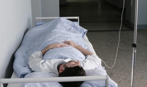 В Петербурге умерла еще одна жертва «свиного» гриппа