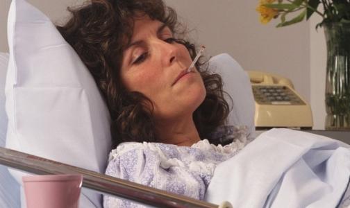 Читатели «Доктора Питера» назвали причины своих проблем со здоровьем