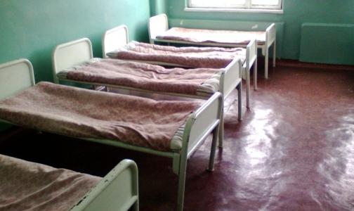 В случае эпидемии гриппа петербургские больницы готовы принять 8 тысяч пациентов