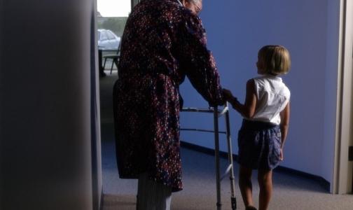 В России может появиться закон «Об охране здоровья детей»