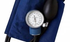 Петербургские ученые вывели формулу оптимального артериального давления