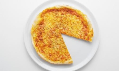 Чтобы похудеть, нужно резать продукты на мелкие кусочки