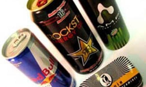 Госдума хочет запретить слабоалкогольные энергетические напитки
