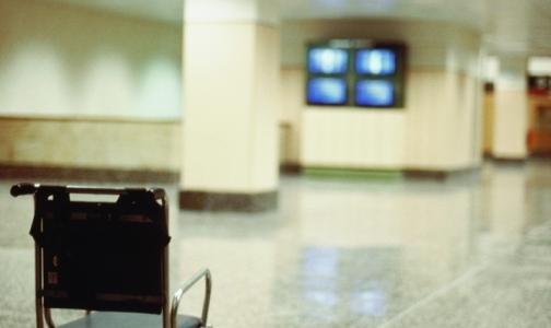 Чем можно заразиться в петербургских больницах