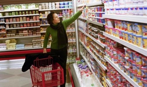 Эксперты просят Роспотребнадзор сделать состав продуктов на этикетках «читаемым»
