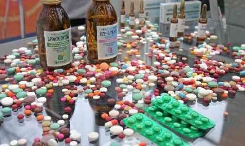 900 тысяч упаковок лекарств забраковал в прошлом году Росздравнадзор