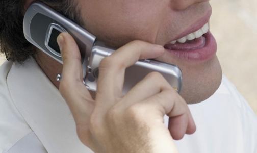 Мобильные телефоны провоцируют рак щитовидной железы