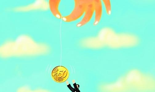 Зарплата чиновников Минздрава выросла за год на 20%