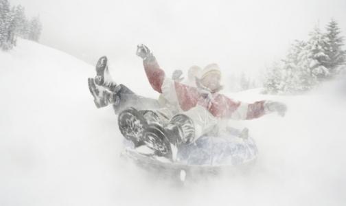 Этой зимой с обморожениями в НИИ скорой помощи им. Джанелидзе попали 167 петербуржцев