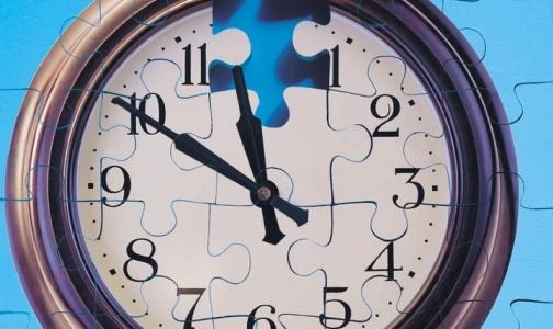 Эксперты не теряют надежды вернуть россиянам лишний час сна