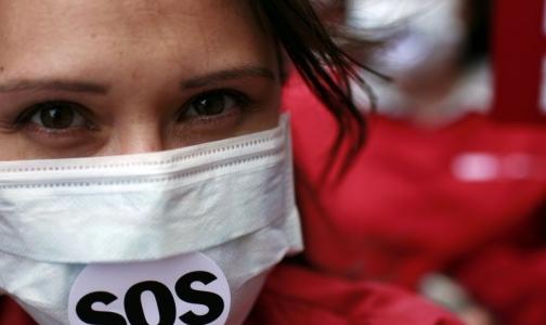 Свиной грипп H1N1 уступает место весеннему гриппу типа В