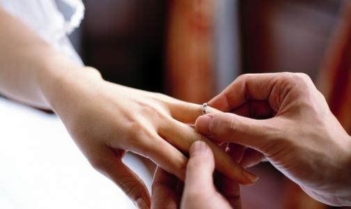 Мужчине надо получать разрешение на женитьбу у психолога