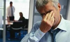 Нежелание идти на работу – это депрессия