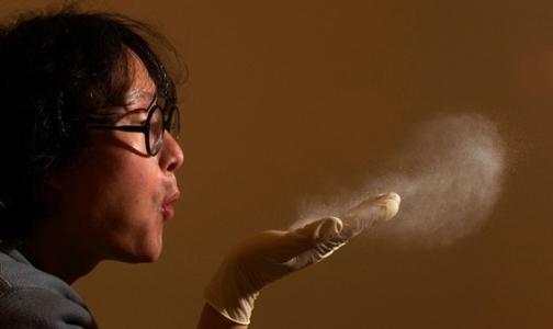 Роспотребнадзор: весенняя пыль не аллергенная, но вредная