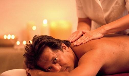 Как определить качество массажа и выбрать массажиста в Петербурге
