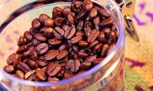 Кофе влияет на размер груди