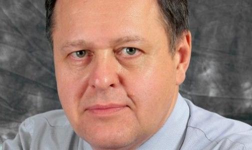 Сын экс-главы комитета по здравоохранению уволился с должности директора онкоцентра в Песочном