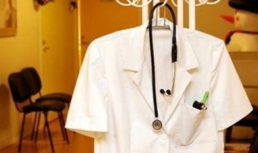 В регионах российские врачи бастуют по-итальянски. В Петербурге все хорошо