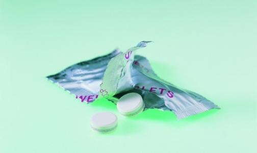 Парацетамол избавляет от страха смерти