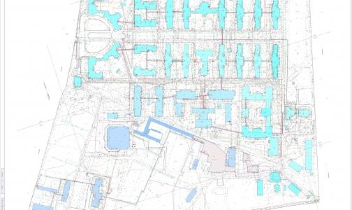 Университет им. Мечникова планирует построить клинику нового типа в исторических зданиях
