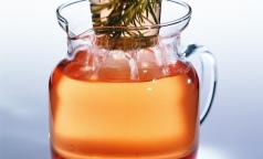 Диетологи назвали самые полезные напитки