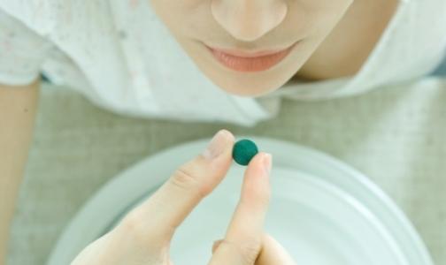 Российские ученые испытывают на себе «таблетку молодости» ради рекламы