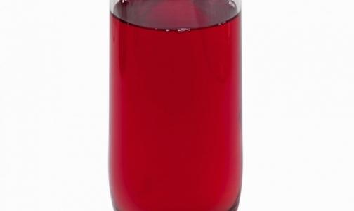 Роспотребнадзор ищет в петербургских магазинах подкрашенный гранатовый сок