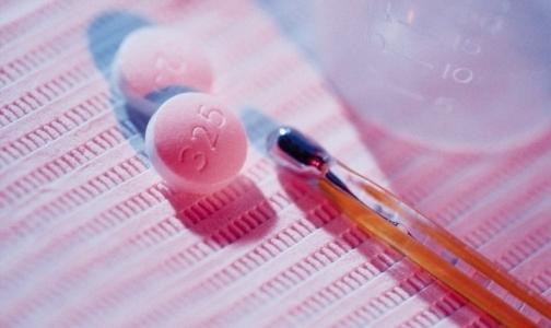 Эксперты предлагают на 20 лет полностью отказаться от какой-нибудь группы антибиотиков