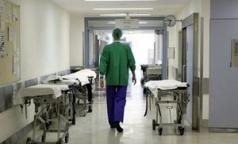 Профессиональные уборщики больниц выведут медицину Петербурга на европейский уровень?