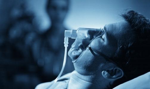 В США от неизвестной болезни умерли два человека