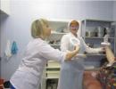 «Пьющих кровь» медсестер проверит прокуратура: Фоторепортаж
