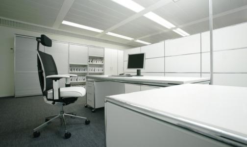 Офисы с открытой планировкой вредны для здоровья