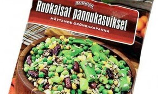 От отравления финскими замороженными овощами пострадали уже 9 человек