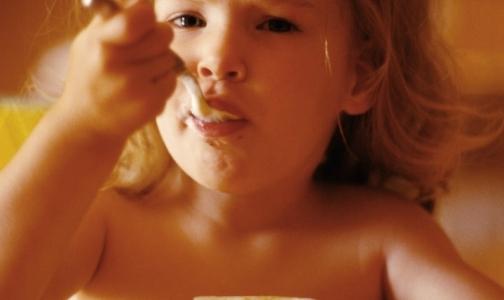 Главный педиатр Северо-Запада: В детских садах детей кормят лучше, чем дома